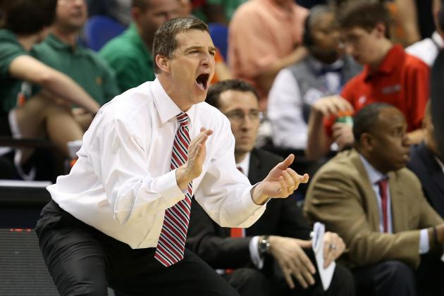 GREENSBORO: DeCock: Wolfpack Running out of Chances for Redemption