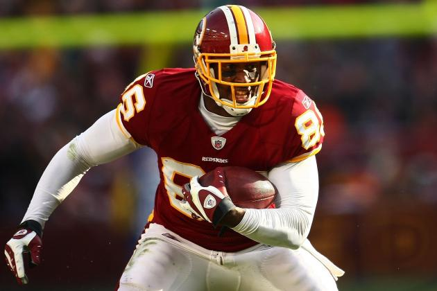 "Report: Browns ""Have Looked Into"" Fred Davis"
