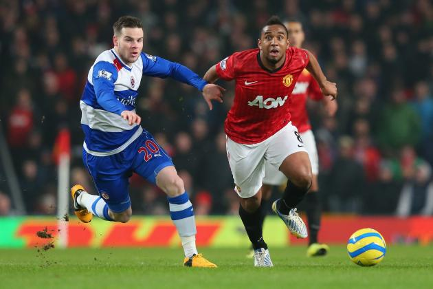 Manchester United Transfer Rumors: Red Devils Shouldn't Give Up on Anderson