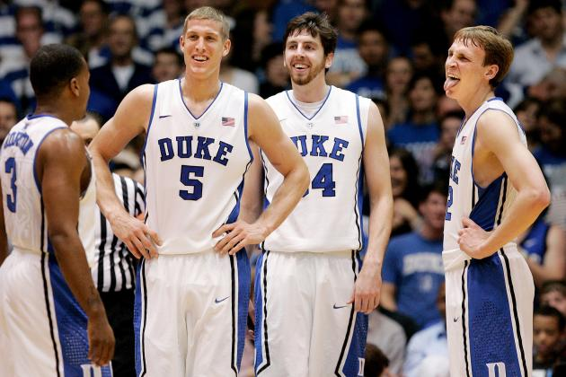 Duke Basketball: Stars That Will Make Biggest Impact During NCAA Tournament