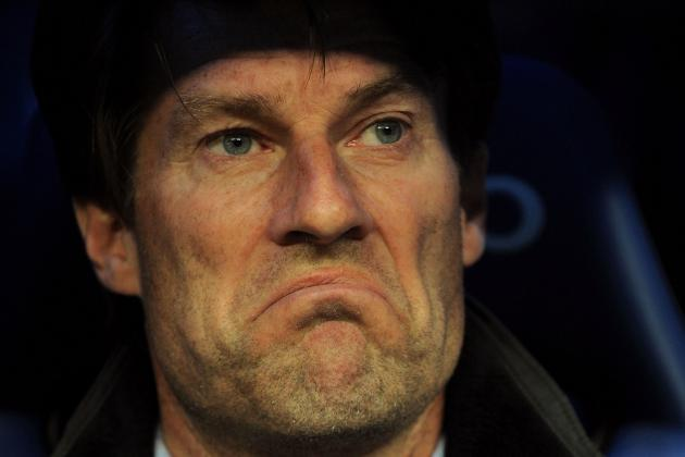 Michael Laudrup Wary of Swansea Fading in Closing Weeks of Season