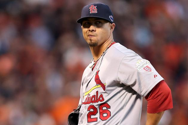 Brewers Still Considering Free Agent Righty Kyle Lohse?