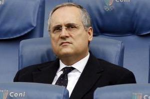 Lotito: 'Lazio's Defining Moment'