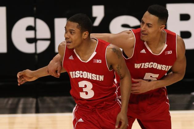 Badgers Men's Basketball: Big Ten Final Awaits