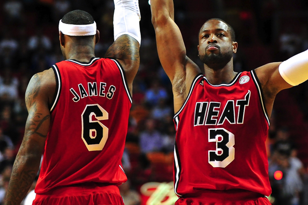 How Long Can Miami Heat Streak Last?