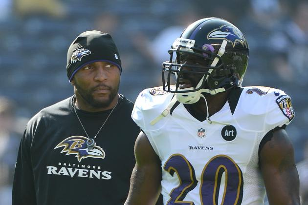 Baltimore Ravens Determined to Hold on to Ed Reed