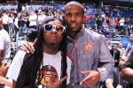 CP3 Checks In on Hospitalized Lil' Wayne