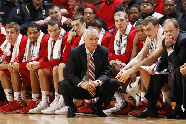 Tom Oates: UW Deserves No Worse Than a No. 4 Seed in the NCAA Tournament