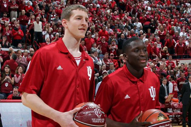 Indiana Hoosiers Basketball: Stars to Watch During NCAA Tournament