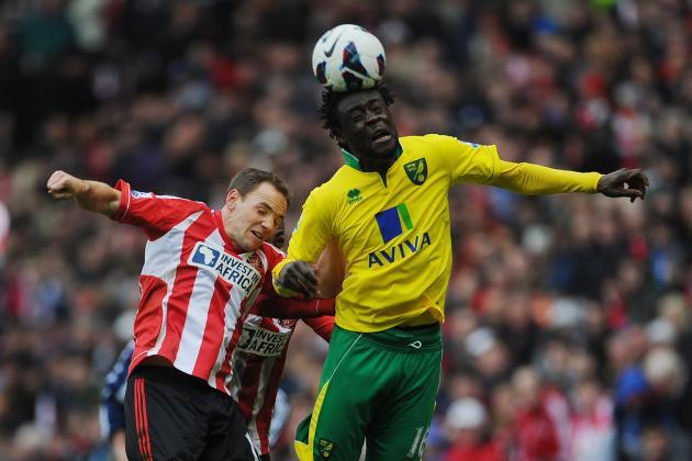 Sunderland Fail Take Advantage