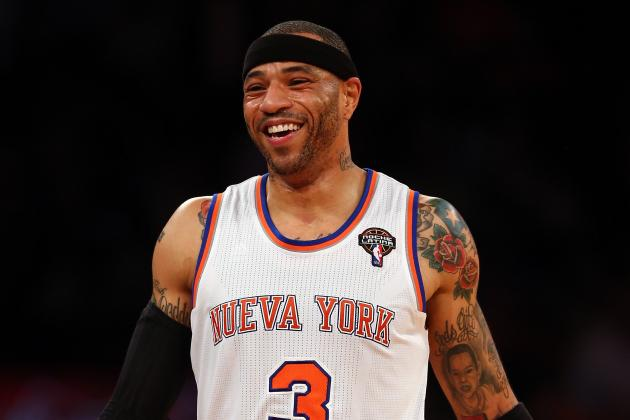 Kenyon a Great Deal for Knicks