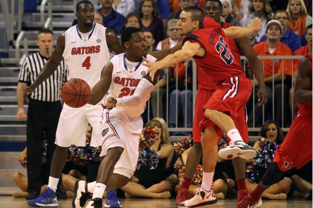 Ole Miss Clinches NCAA Tournament Berth with 66-63 Upset Win over Florida
