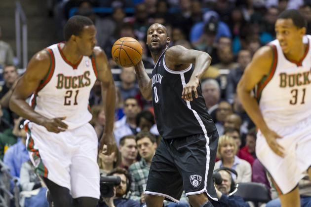 NBA Gamecast: Magic vs. Bucks