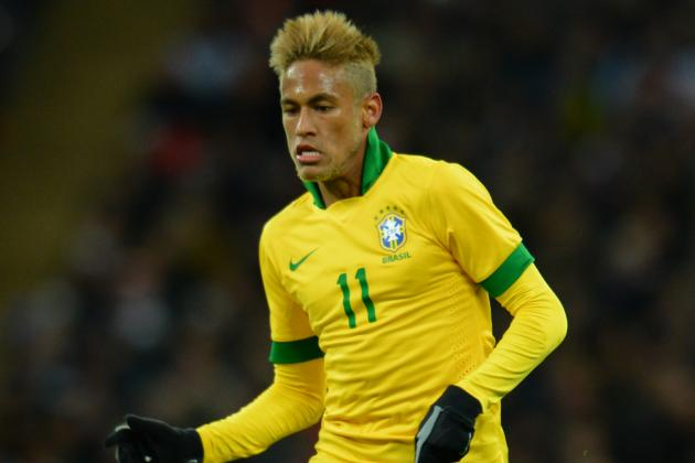 Neymar to Decide on Future