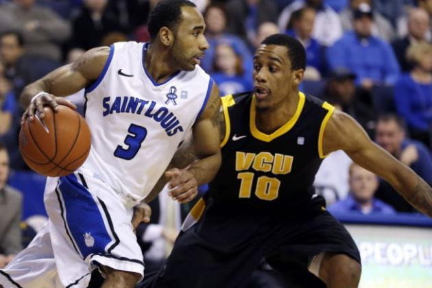 ESPN Gamecast: VCU vs. Saint Louis