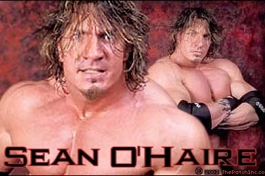 WWE Pushed to Punished, Edition 28: The Daunting Despair of Sean O'Haire