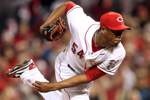 Cincinnati Reds 2013: Should Aroldis Chapman Start or Close?