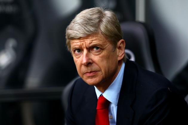Arsenal: Why the Gunners' Good Form Is Coming at Right Time for Arsene Wenger