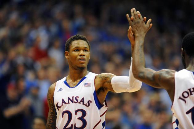 2013 NBA Mock Draft: Projecting First Round Following Conference Championships