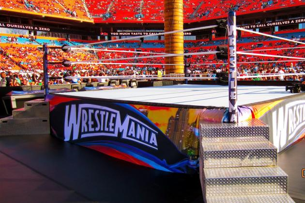 WWE Reportedly Considering Diva Heel Turn for WrestleMania Match