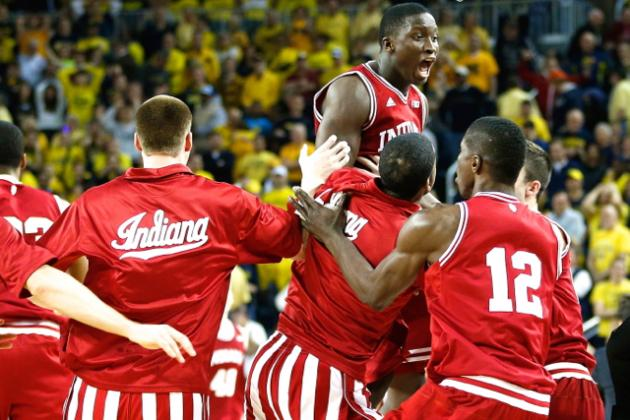 Bracketology Picks 2013: Real-Time Seed and Region Projections for All 68 Teams