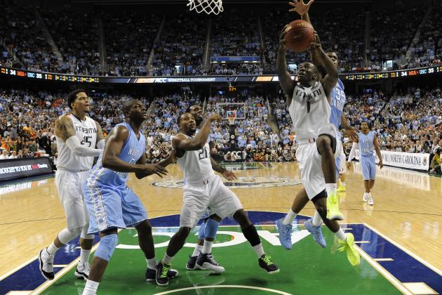 ACC Tournament 2013: Performances That Will Impact NCAA Tournament Seeding