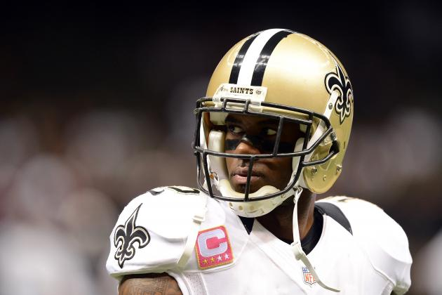 Saints Agree to New Deal with Special Teams Standout Courtney Roby