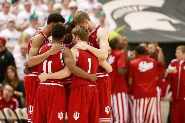 Indiana Basketball: Big Ten Resume Makes Hoosiers Final Four Favorite