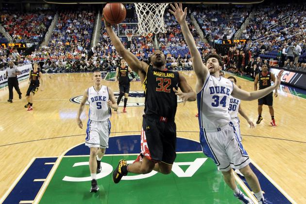 Dez Wells Named to All-ACC Tournament Team