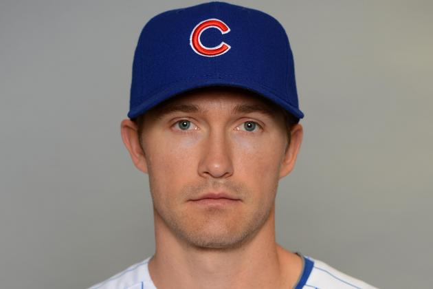 Scott Baker Pulled in Cubs Debut; 1st Action Since 2011