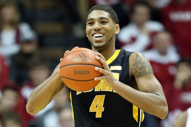 Bracketology: Highlighting Teams Who Should Miss Out on NCAA Tournament