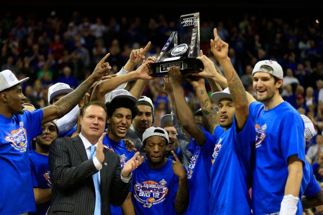 NCAA Tournament 2013 Schedule: Times, Dates, Live Streaming and TV Info