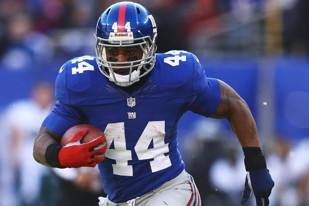 Steelers, Packers Interested in Ahmad Bradshaw