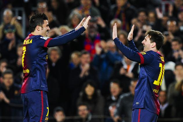 Barcelona vs. Rayo Vallecano: Score, Grades and Post-Match Reaction