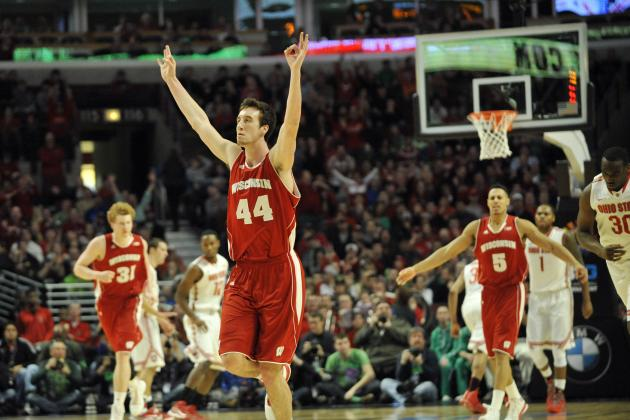 Wisconsin Basketball: Loss to Ohio State Shows Badgers Too Reliant on 3-Pointers