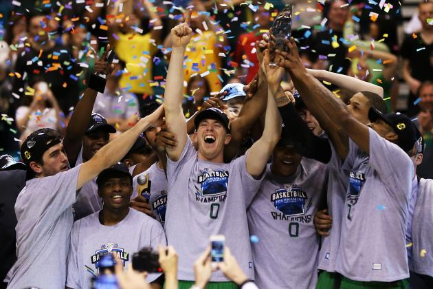 NCAA Tournament Bracket 2013: Projecting Conference Champs Set to Go Home Early