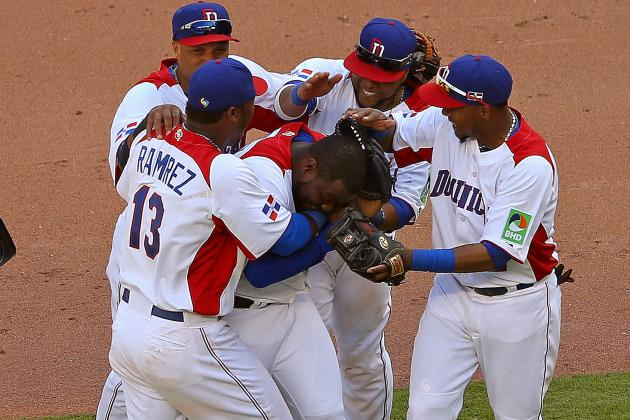 World Baseball Classic 2013: Breaking Down Both Semifinal Matchups