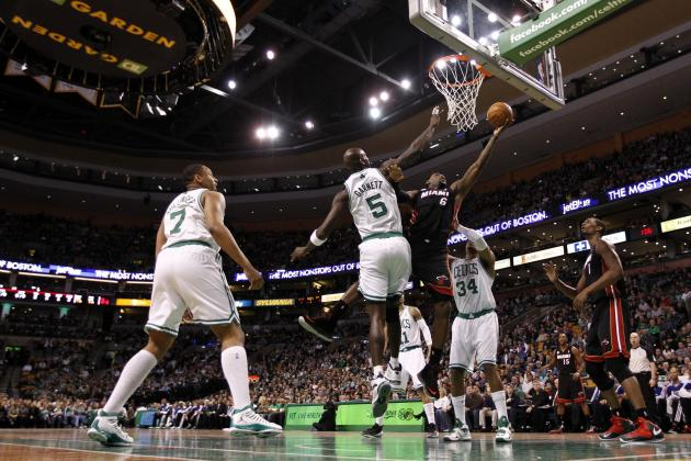 Miami Heat vs. Boston Celtics: Preview, Analysis and Predictions