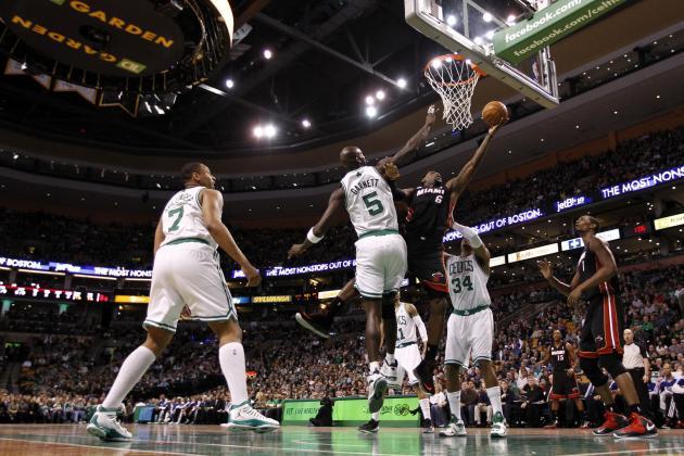 Miami Heat vs. Boston Celtics: Preview, Analysis and Predictions