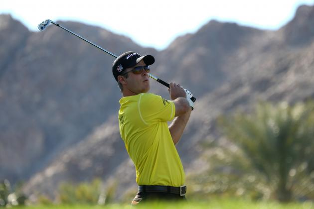 Streelman Finally Wins in 153rd PGA Tour Start
