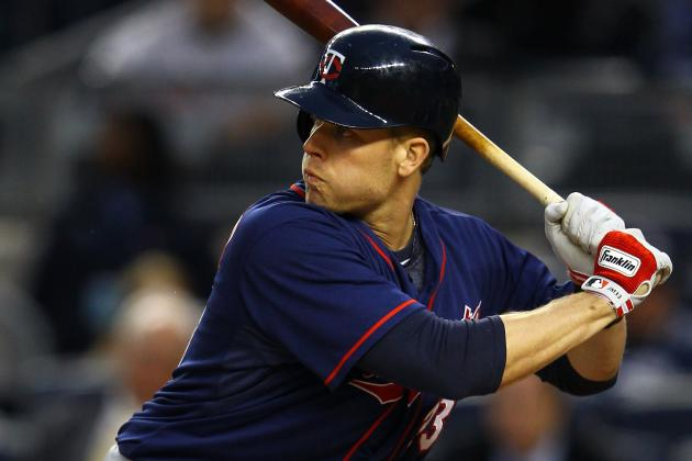 New York Yankees: Bombers Should Target Justin Morneau If Teixeira Needs Surgery
