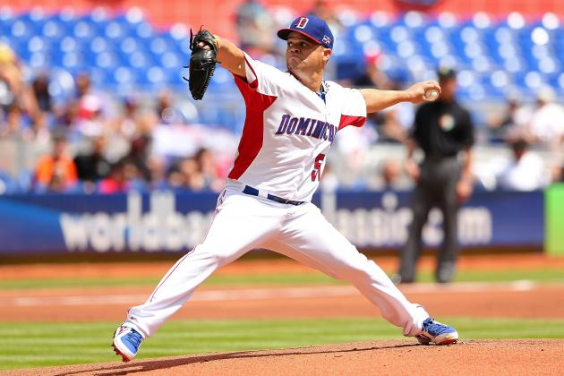 World Baseball Classic: Complete Projections for the Championship Rounds