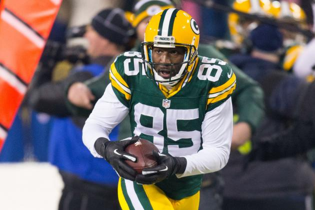 Packers Wanted Greg Jennings Back