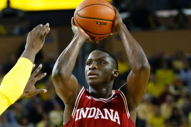 IU Earns No. 1 Seed in East Region, Will Play LIU Brooklyn or James Madison