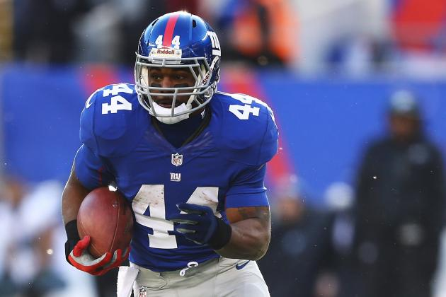 Report: Green Bay Packers, Pittsburgh Steelers Pursuing RB Ahmad Bradshaw