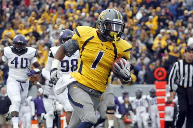 2013 NFL Mock Draft: Best Player Targets for Every GM