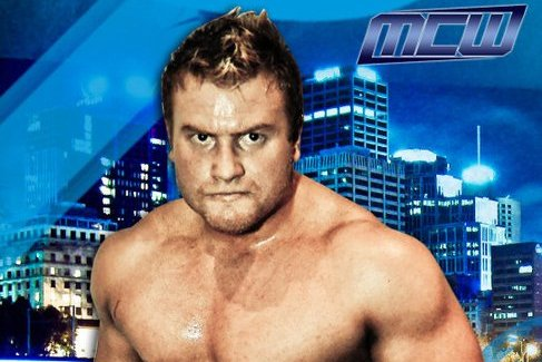 WWE Signs Australian Wrestler to Developmental Contract
