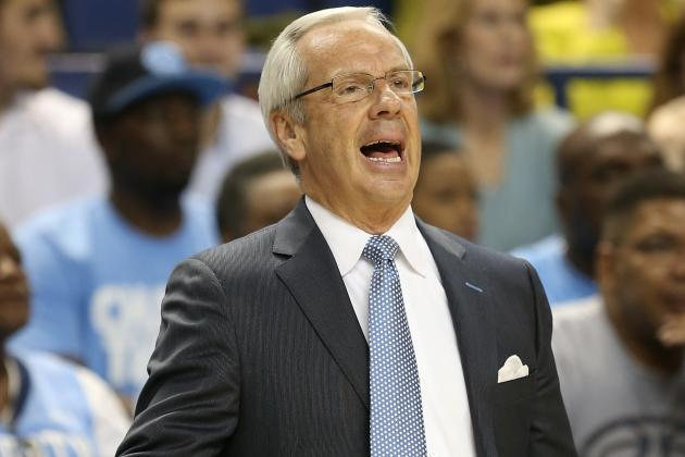 Roy Williams Could Face Kansas, Again