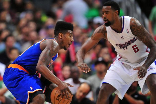 Clippers Take Advantage of Shorthanded NY Knicks