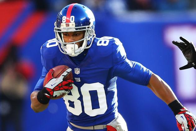 Irsay Indicates Colts Looking at Receiver Other Than Victor Cruz